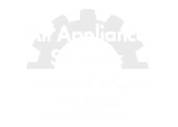 all appliance footer logo